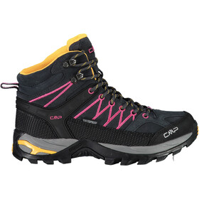 CMP Campagnolo Rigel WP Mid Trekking Shoes Women antracite/bounganville
